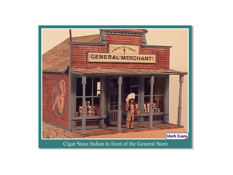 old general store front - photo #4