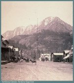 Ouray, Colorado -- Rocky Mountain View Co.