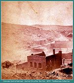 Central City - After the fire of 1874 - (Image 00224) (145k)