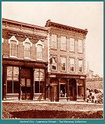 Central City - Lawrence Street - (Image 00230) (153k)