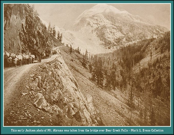 Collection colorado photos of us550 the million dollar highway