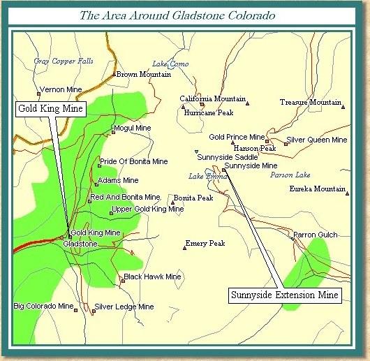 Gladstone Colorado